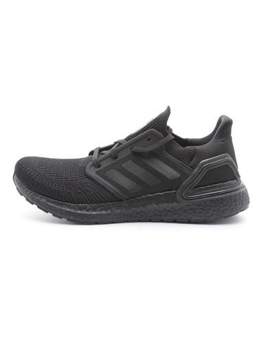 adidas Adidas Erkek Günlük Spor Ayakkabı Ultraboost 20 Eg0691 Siyah